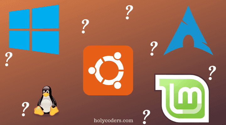 Ubuntu Linux is the best Operating system for Programming?