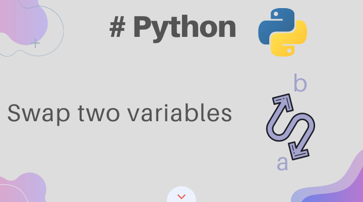 Python Program to Swap Two Variables: Beginners Guide
